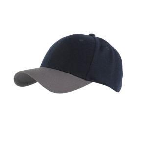Melton Wool Cap