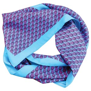 Polyester Scarf - 1 Colour