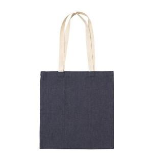 Hawkhurst Denim Tote Bag - Full Colour