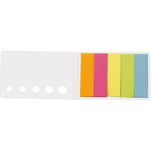 Pocket Note - Full Colour
