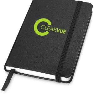 Journalbooks A6  Classic Pocket Notebook