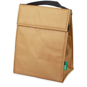 Triangle Non-Woven Cooler Bag