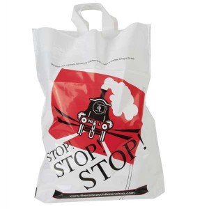 Flexi Loop Carrier Bag