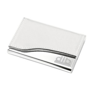 Swoop Business Card Holder