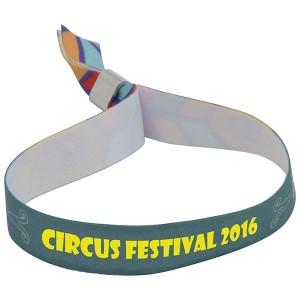 Festival Wristband