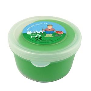 Bouncing Putty Pot