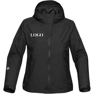 Stormtech Ladies Lightning Shell Jacket
