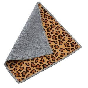 Dual Sided Microfibre Cloth