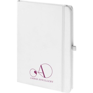 Mood Soft Feel Notebook