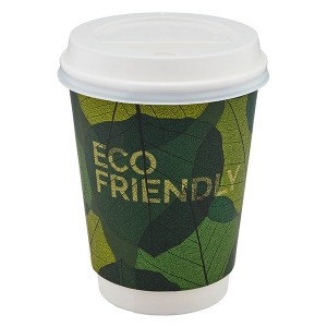 Green & Good 12oz Compostable ECO Cup