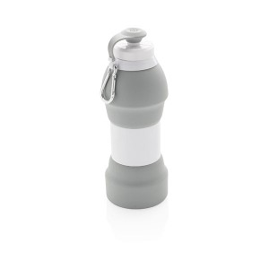 XD-DesignFoldable Silicone Sports Bottle