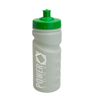 Eco Finger Grip Bottle 500ml