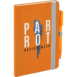Fabrika A5 Notebook - Full Colour
