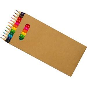 Colourworld Full Length Pencil Box