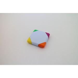 Square Highlighter - Full Colour
