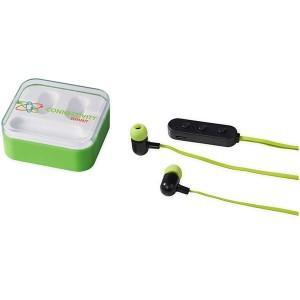 Colour Pop Bluetooth Earbuds