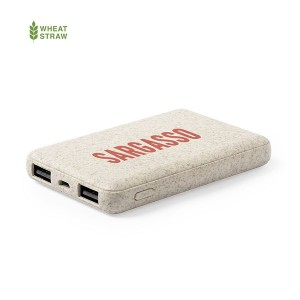 Natureline WheatStraw Powerbank