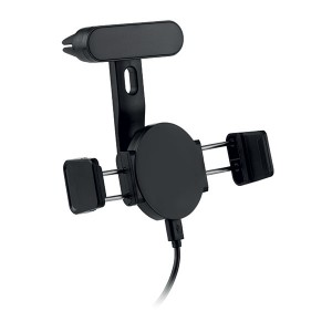 Car Wireless Charger Phone Holder