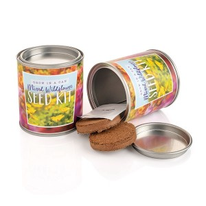 Grow Your Own Seeds Tin
