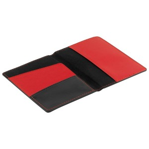 Pierre Cardin Milano RFID Passport Holder - Full Colour