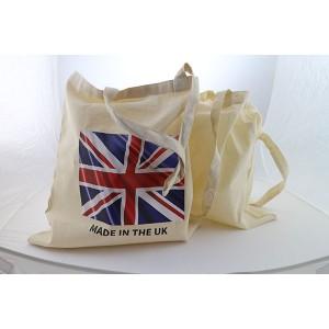 8oz Natural Tote Bag