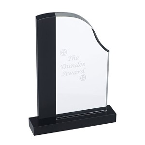 Dundee Crystal Award