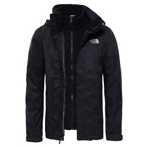 North Face Evolve II Triclimate Jacket