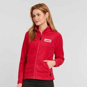 Gildan Hammer Ladies Micro-Fleece Jacket