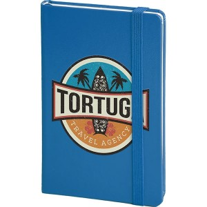 Duro A5 Notebook - Full Colour