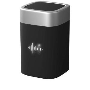 SCX S30 Bluetooth Speaker with Light Up Logo