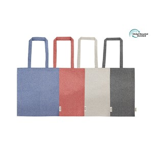 Green & Innocent Tutu Recycled Cotton rPET Tote Bag