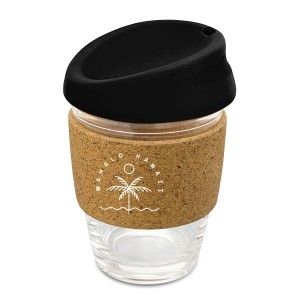 Kiato Cup with Cork Band