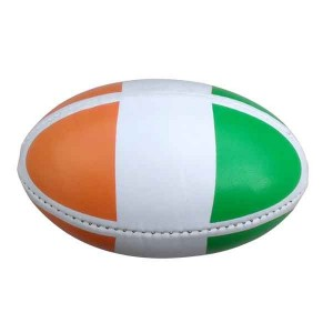 Mini Promotional Rugby Ball