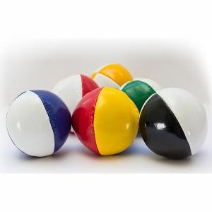 Individual Juggling Ball