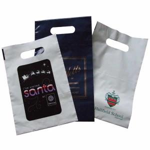 Small Plastic Goody Bag