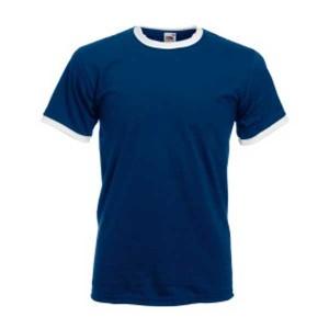 Fruit Of The Loom Ringer T-Shirt