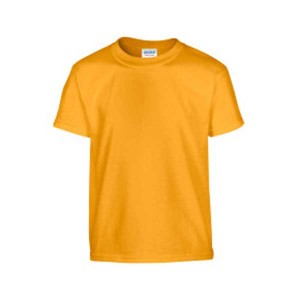 Gildan Childrens Heavy Cotton T-Shirt