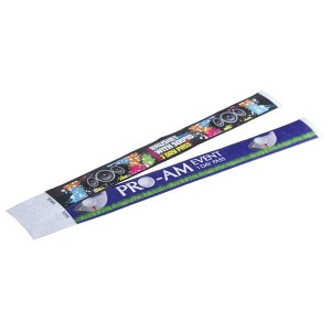 Tyvek Security Wristband