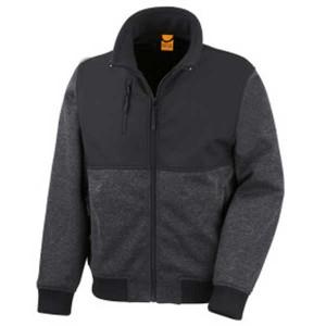 Result Workguard Brink Stretch Jacket