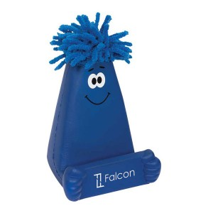 Mop Topper Phone Stand