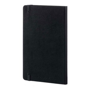 Moleskine Classic Large Notebook