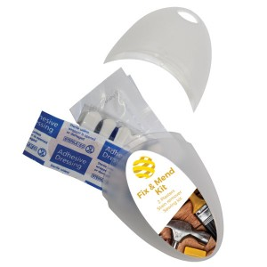 Kits UK Fix & Mend Mini Pod
