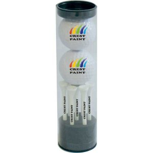 Wilson Ultra 2 Ball Tube With Tees