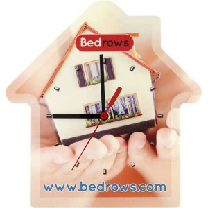 Standard Shaped Wall Clock