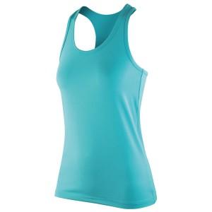 Spiro Impact Softex Fitness Top