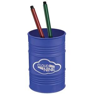 Oil Drum Pen Pot
