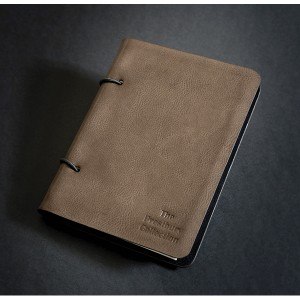 Prestbury A6 Soft Cover Notepad