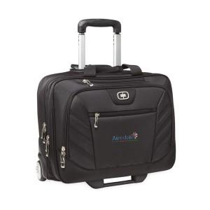 Ogio Lucin 17 Inch Wheeled Briefcase