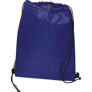 2 in 1 Sports Cooling Drawstring Bag