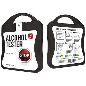 MyKit Alcohol Tester Kit